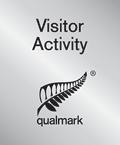 Qualmark Visitor Activity